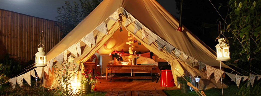 Luxury Glamping Schroon River Escape Lodges And Rv Resort